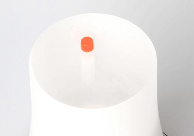 浅草香薰机的水箱