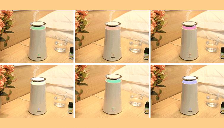 浅草产品特设6种颜色变化