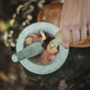 香薰精油,流传千年的养生古法